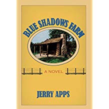 Blue Shadows Farm cover