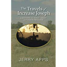 The Travels of Increase Joseph