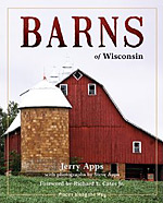 Cover of Barns of Wisconsin