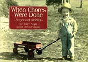 cover of When Chores Were Done