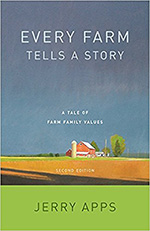 cover of Every Farm Tells a Story