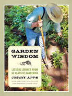 cover of Garden Wisdom