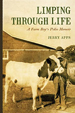 Cover of Limping Through Life