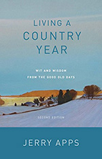 Cover of Living a Country Year