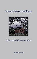 Cover of Never Curse the Rain