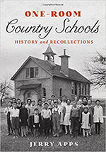 Cover of One Room Country Schools