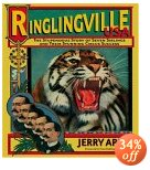 Cover of Ringlingville