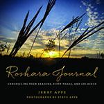 Cover of Roshara Journal