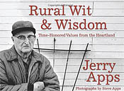 cover of Rural Wit and Wisdom