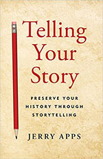 cover of Telling Your Story