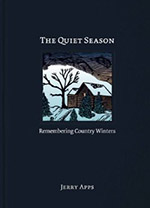 cover of the Quiet Season