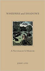Cover of Whispers and Shadows