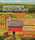 Cover of Wisconsin Agriculture